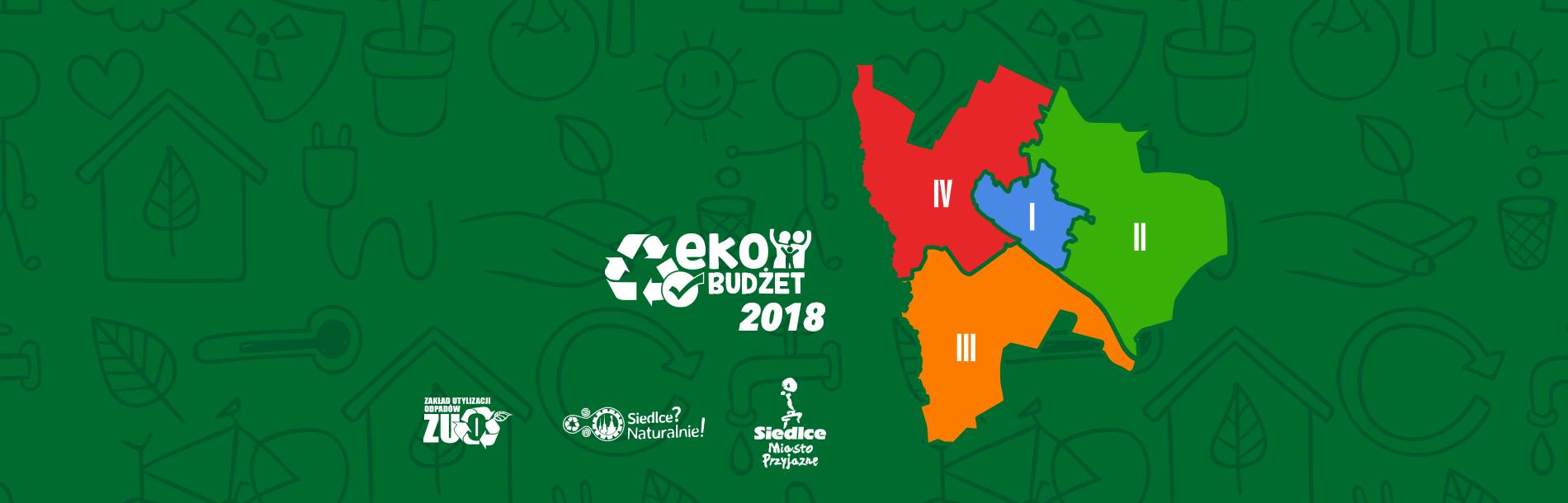 Eko Budżet 2018